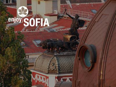 Enjoy Sofia
