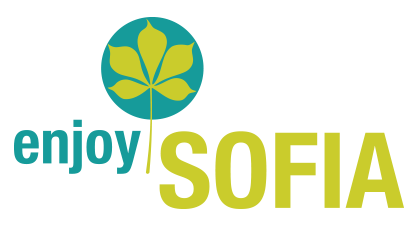 Enjoy Sofia Logo