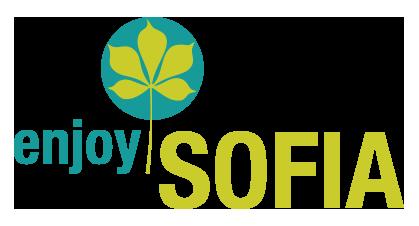Enjoy Sofia Logo