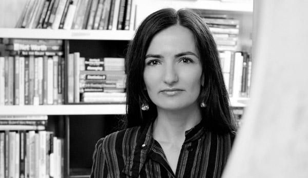 Irena Daskalova